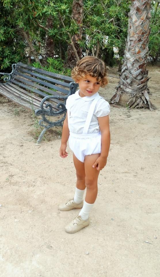 Ranita de niño